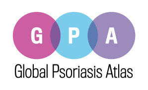Global Psoriasis Atlas logo