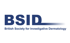 British Society for Investigative Dermatology logo
